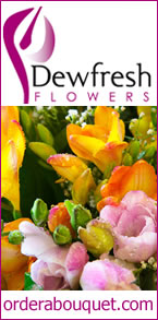 Dewfresh Flowers